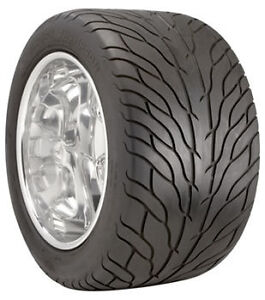 26x10 15 Mickey Thompson Sportsman S R Dot Radial Tire Mt 6653