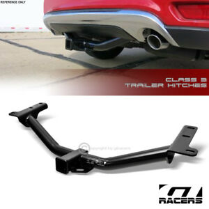 For 2009 2018 Dodge Journey Class 3 Trailer Hitch 2 Receiver Rear Bumper Towing