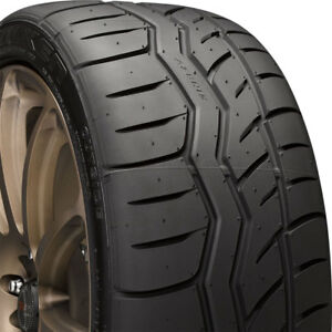 2 New 205 40 16 Falken Rt615k 40r R16 Tires 34272