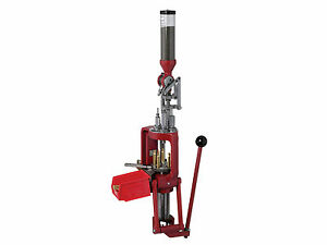 Hornady Lock-and-Load Auto Reloading Press Includes Powder Measure LNL 095100