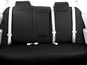 Caltrend Ty517 01ld Rear Seat 40 60 Split Bench Cover Leather Toyota Highlander