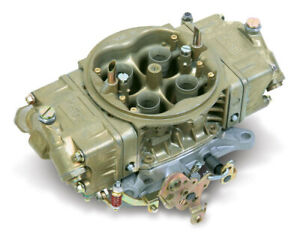 Holley 0 80514 1 1000 Cfm Classic Hp Carburetor