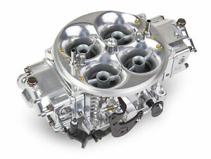 Holley 0 80689 1050 Cfm Holley Dominator Sp Carburetor