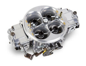 Holley 0 80924bk 1400 Cfm Gen 3 Ultra Dominator Carburetor
