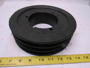 Browning 3r5v8 5 3 Grove 8 1 2 Pulley sheave R Bushed Bore