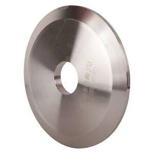 End Cap Tri Clamp 6 W 1 5 Weld Cutout Sanitary Stainless Steel Ss304