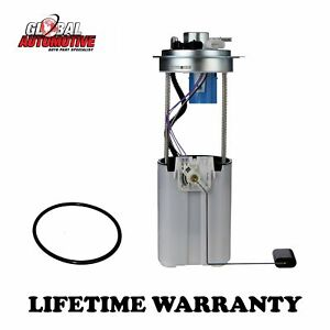 New Fuel Pump Assembly 2004 2007 Chevrolet Silverado Gmc Sierra Pickup Gam340