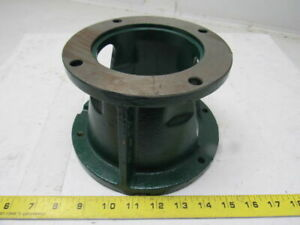 Sumitomo Sm cyclo N1 3m C Face Motor Adaptor For Hv Model Speed Reducer