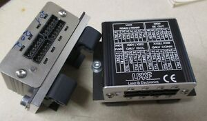 Lpkf Laser Electronics Rp485 rxtx Switch Controller V2013 03 lot Of2