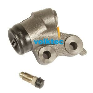 Front Left Brake Wheel Cylinder 1956 63 Vw Volkswagen Bus Van Bay Window Kombi