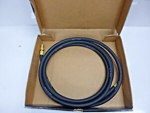 New American Torch Tip 40v82r Argon Hose 12 5 Ft Rubber