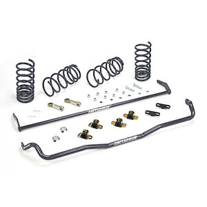 Hotchkis Performance 80445 1 Tvs Suspension Systems