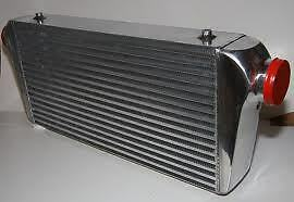 Sale Turbo Intercooler 600x230x65mm Bar And Plate Universal Type