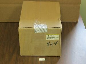new In Factory Sealed Box Allen Bradley 80159 693 51 r Pc Board Kit