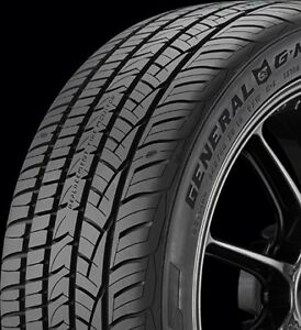 General 15509650000 G Max As 05 225 45 17 Tire Set Of 4