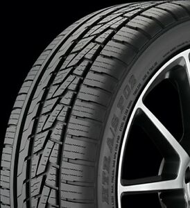 Sumitomo Srw72 Htr A S P02 W Speed Rated 225 45 17 Xl Tire Set Of 4