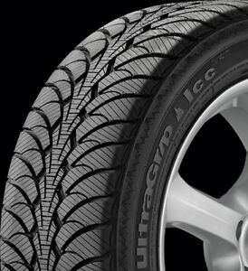 Goodyear 780584350 Ultra Grip Ice Wrt 195 65 15 Tire Set Of 4