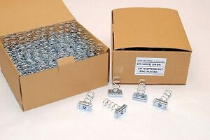 100 Strut Channel Nuts 3 8 16 Standard Spring Zinc Plated Unistrut Nut