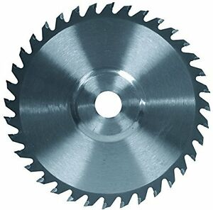 Heavy Duty 36 Tooth Carbide Tip Saw Blade 6 3 16 Diameter For 10 55 Jamb Saw