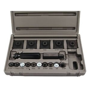 Atd Master In line Flaring Tool Kit atd 5483