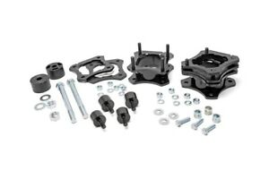 Rough Country 3 Leveling Kit fits 2007 2020 Tundra Bolt on Suspension