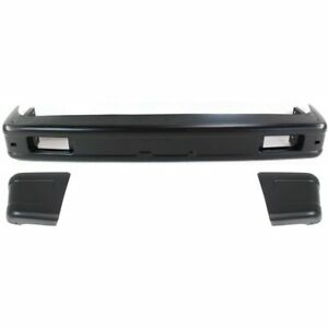 Sz1002102 Sz1005101 Sz1004101 Front New Bumper Face Bar Kit Suzuki Samurai