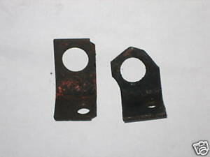 Engine Lift Brackets Corvette Chevelle Camaro Nova Impala 68 69 70 71 Factory