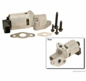 New Dorman Egr Valve Vw Town And Country Jeep Wrangler Dodge Grand Caravan 08 10
