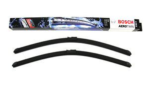 Mercedes Benz W204 W207 E350 E550 Windshield Wiper Blade Bosch 204 820 19 45