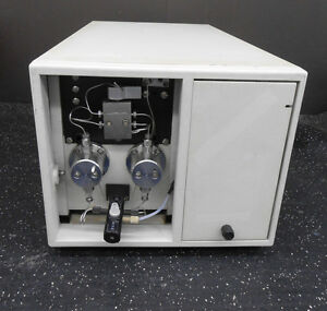 Waters Multisolvent Delivery Pump Hplc