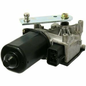 Front New Windshield Wiper Motor Chevy Olds Oldsmobile Silhouette Trans Sport
