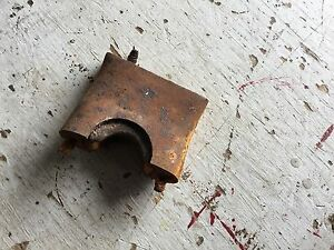 Vintage Steering Column Drop Hot Rat Rod Ford