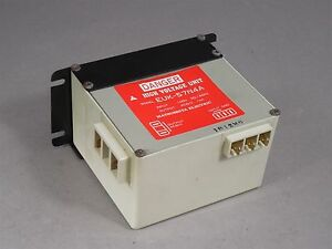Matsushita Electric Euk 57n4a High Voltage Unit