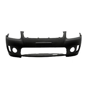 Cpp Front Bumper Cover For 2007 2009 Kia Spectra5