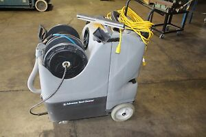 Nilfisk Advance Reel Cleaner Floor Scrubber Pressure Washer Vacuum