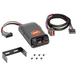 Trailer Brake Control For 94 08 Ford F 150 W Plug Play Wiring Adapter Electric