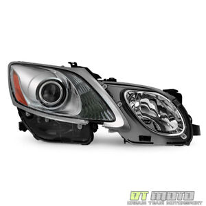For Afs Hid Xenon 2006 2011 Lexus Gs300 Gs350 Projector Headlights Passenger