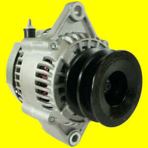 New Alternator Isuzu Denso 102211 5060 102211 5061 Nippondenso Nd102211 5061