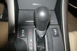 2010 10 Acura Tsx At Shifter Selector Lever Assembly W Shift Knob