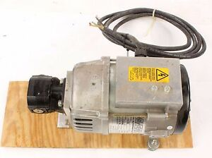 New 1ghmf 20 003 Tendaire Generator Assembly 2000 Watts