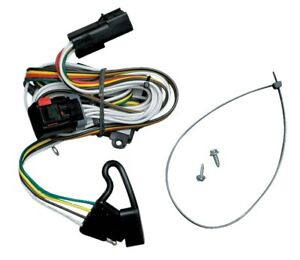Trailer Wiring Harness For 01 03 Town Country Voyager Caravan Grand Caravan