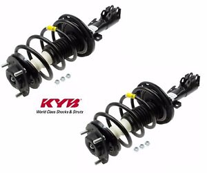 For Toyota Camry 04 06 Set Of 2 Suspension Struts Front Left Right Kyb
