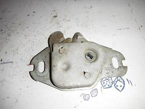 1968 70 Coronet Roadrunner Charger Trunk Lid Latch Assembly Plymouth Dodge Rt B