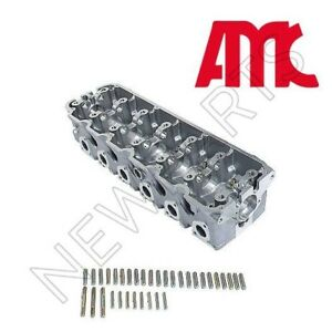 For Bmw E30 E36 E28 325i 528e 325ix Engine Cylinder Head Amc New 11121707032s