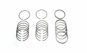 Grant For Porsche 911 1974 1977 Euro 2 7l Engine Piston Ring Set P1454