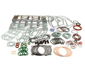 Porsche 911 914 65 71 Engine Gasket Set Complete Victor Reinz New 901 100 902 01