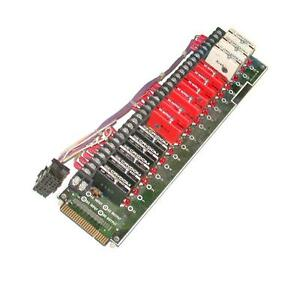 Crydom Ms 16h Solid State Relay Circuit Board W relays