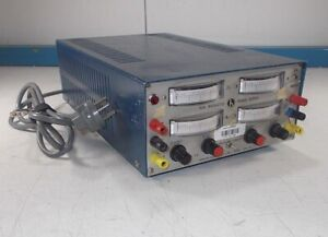 Horizon Electronics Dhr 40 1 Dual Regulated Power Supply 40v
