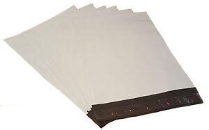 10 x13 Poly Mailers Shipping Envelope Plastic Bags 2 5 Mil 1 20 100 200 1000