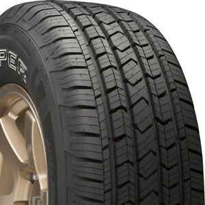 2 New 245 75 16 Cooper Evolution H T 75r R16 Tires 34370